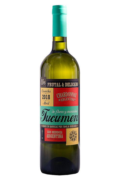 Tucumen, Reserve Chardonnay. Argentina