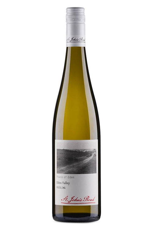Peace of Eden, Riesling