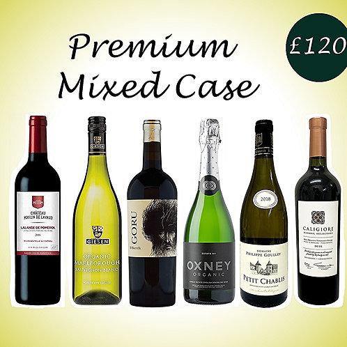 Premium Mixed Case