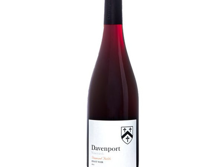 Pinot Noir – The Holy Grail