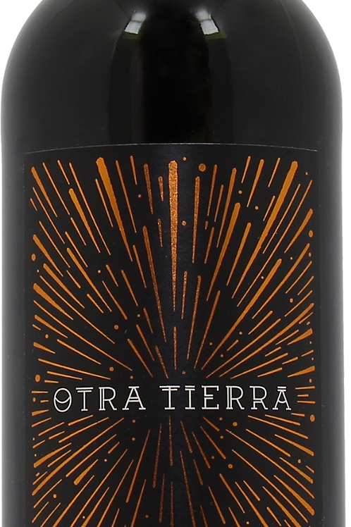 Otra Tierra, Merlot. Chile