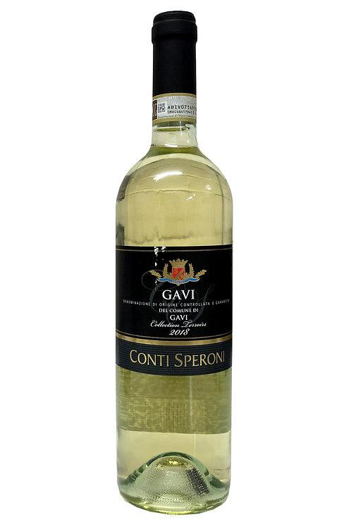 Speroni, Gavi di Gavi. Italy