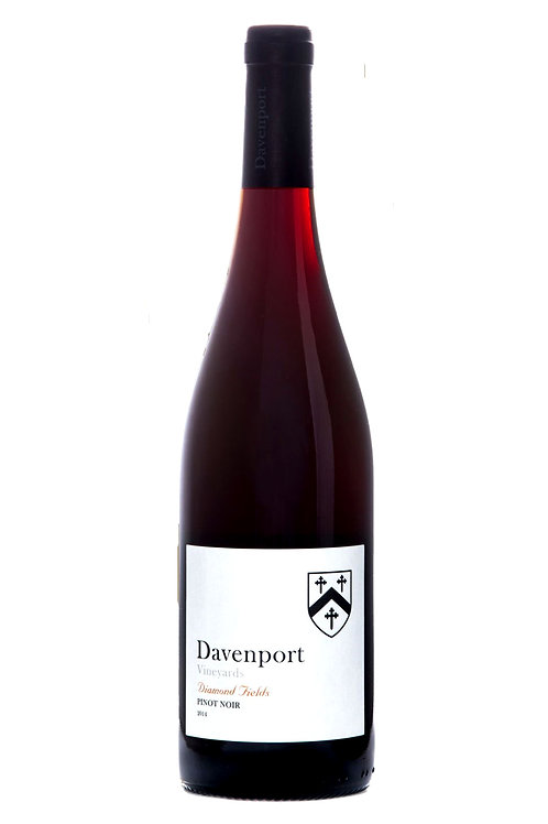 Davenport, ORGANIC Pinot Noir. England