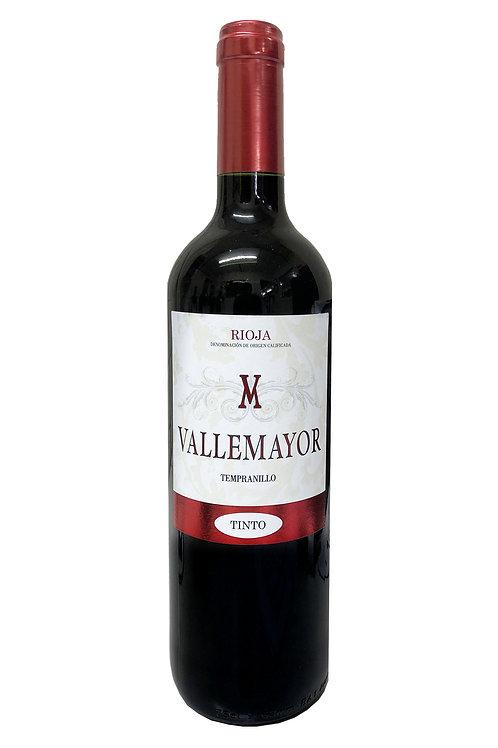 Vallemayor, Rioja Tinto. Spain