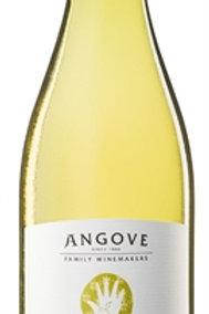 Angove, ORGANIC Chardonnay. Australia