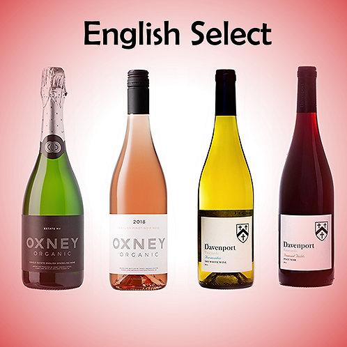 English Select