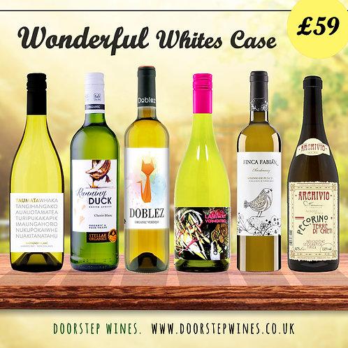 Wonderful Whites Case