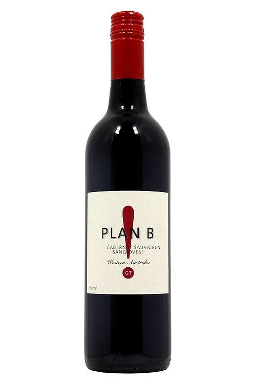 Plan B!, Cabernet Sangiovese. Australia