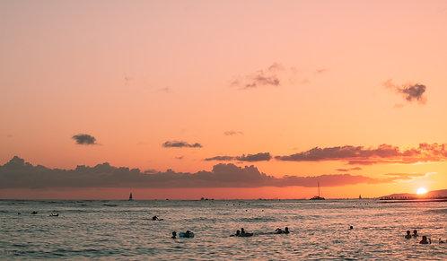 Waikiki Burners