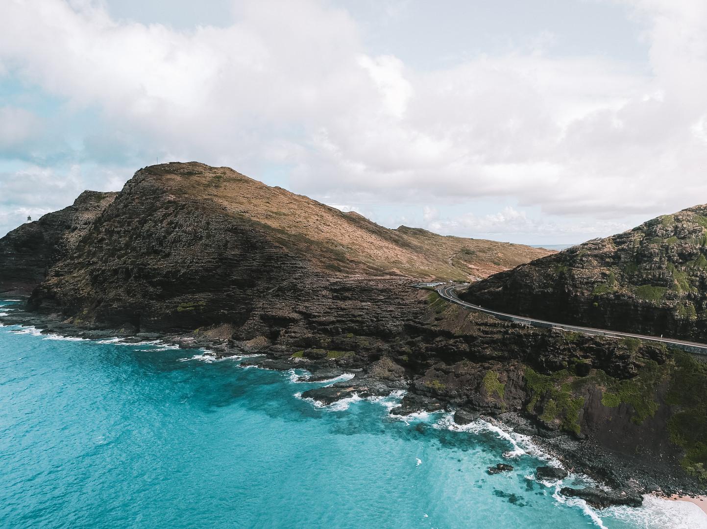 Oahu Vibes
