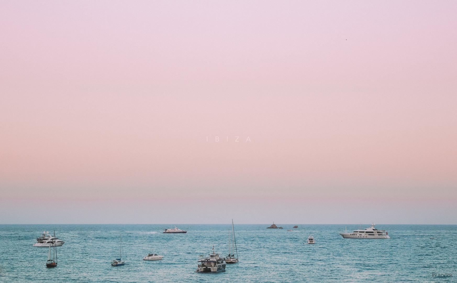 Ibiza Sunsets