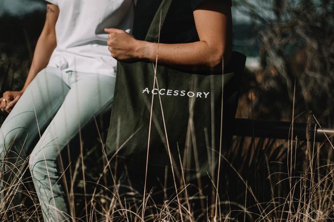 Accessory Label