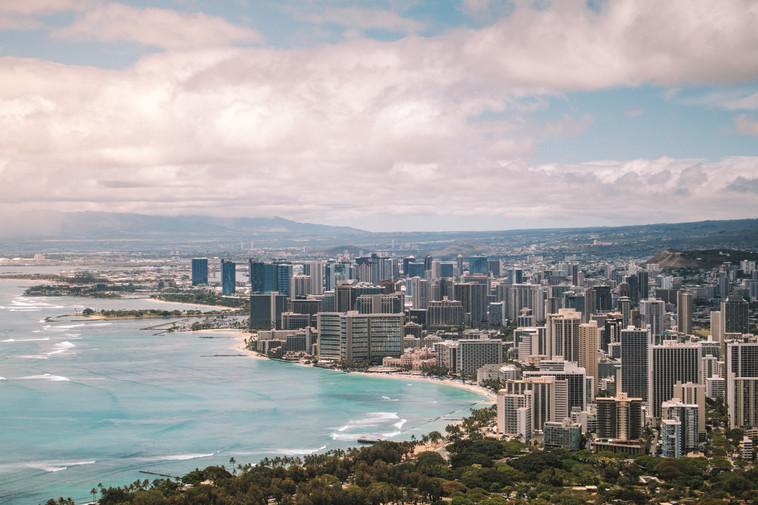 Honolulu City