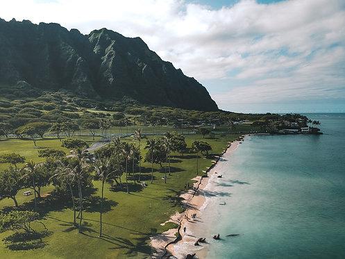 Oahu Coastlines