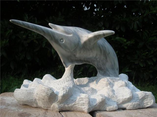 Pesce Marlin