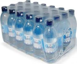 Shrink Bundling PE Water