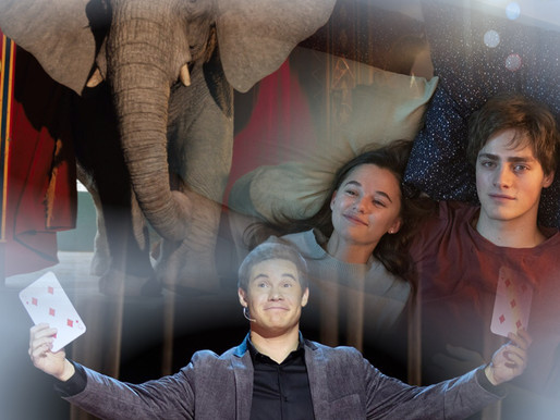 Disney+ - Estreias de Filme em Janeiro de 2021
