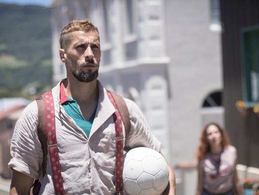 O ÚLTIMO JOGO - estreia no dia 20 de maio 2021 nos cinemas