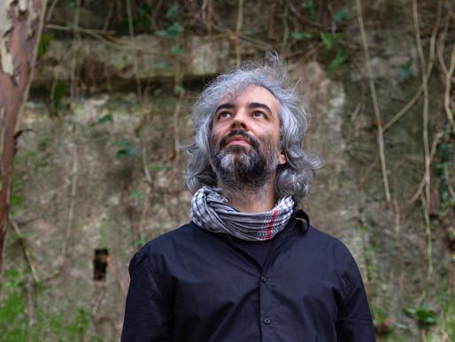 'Vento do Leste' - Diego da Costa - O segundo single do Sonora Fantasma