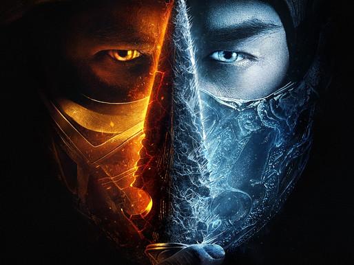 Mortal Kombat - O filme é dirigido pelo premiado diretor comercial australiano Simon McQuoid
