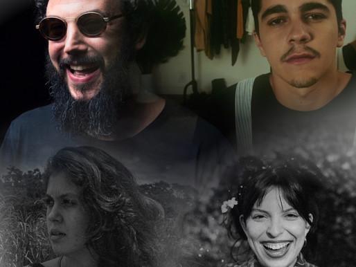 Festival Pomar Convida - Reunindo alguns dos principais nomes da nova cena nacional