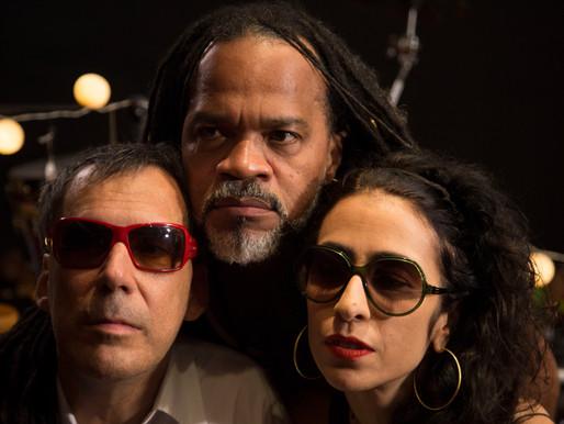 Tribalistas - Documentário musical flagra os bastidores do segundo álbum de estúdio