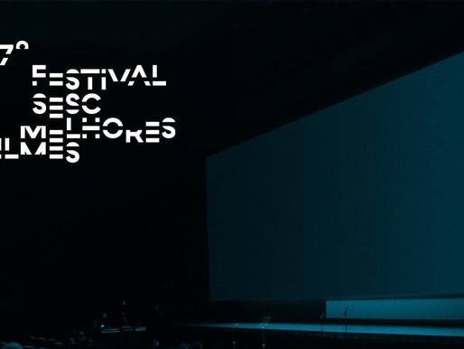 47º Festival Sesc Melhores Filmes - A edição de 2021 está prevista para o mês de abril