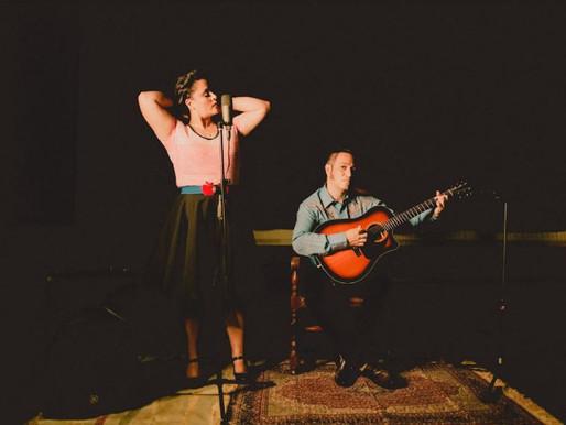 """Feito Café - """"Stand-Up Drama: um disco para ouvir, assistir e aprender"""" - todas as facetas do duo"""