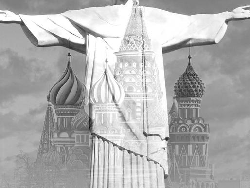 ⏯️ 1º Festival de Cinema Russo