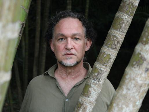 """""""CAÇADA HUMANA"""" - SINGLE INÉDITO DE CLAUDIO NUCCI EM PARCERIA COM ALDIR BLANC"""