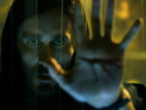 Morbius - filme do enigmático anti-herói da Marvel