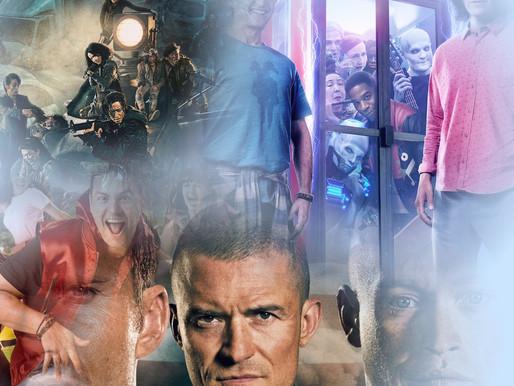 Longas inéditos e recém-exibidos nos cinemas chegam ao streaming em janeiro de 2021