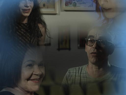 Assim Eu Conto Uma História -  Uma série documental em quatro episódios
