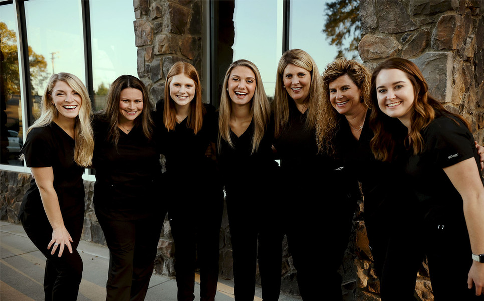 Meet Our Dental Assistants