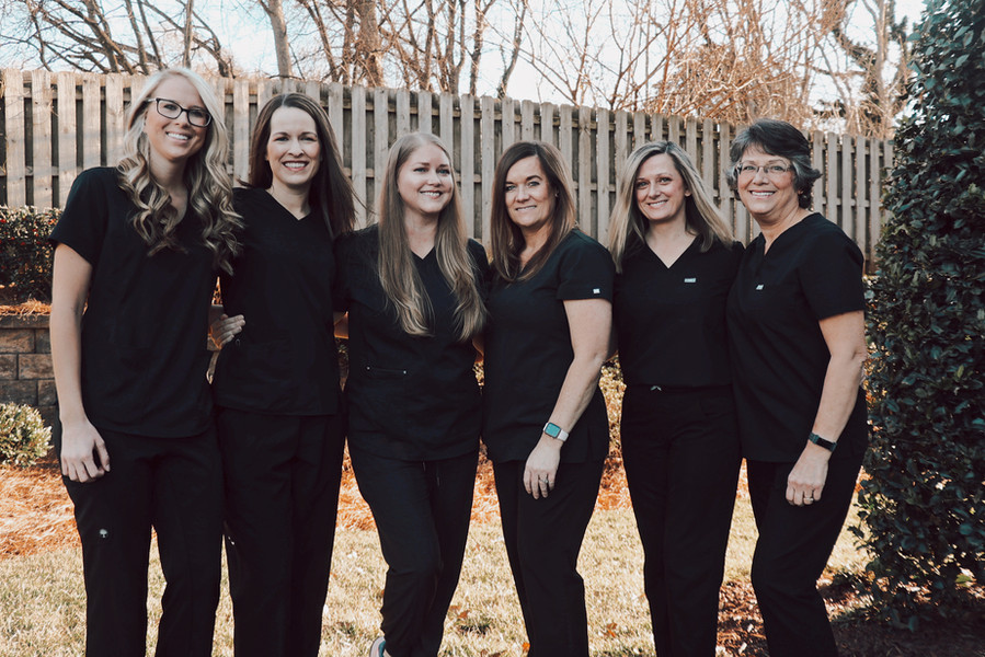 Meet Our Dental Hygienists