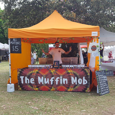 The Muffin Mob