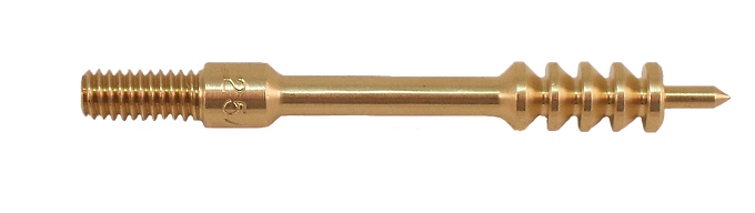 Spear Tip 6.5mm Jag