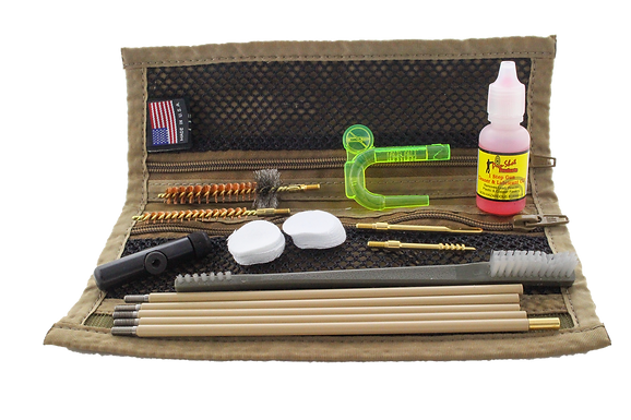VALOR 1 - 5.56MM/.223 CAL. RIFLE ROD CLEANING SYSTEM