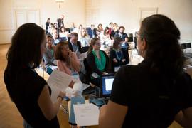 1res Rencontres Professionnels de santé & Patients
