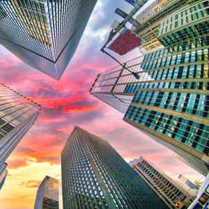 Urban Scenes Art Photographs