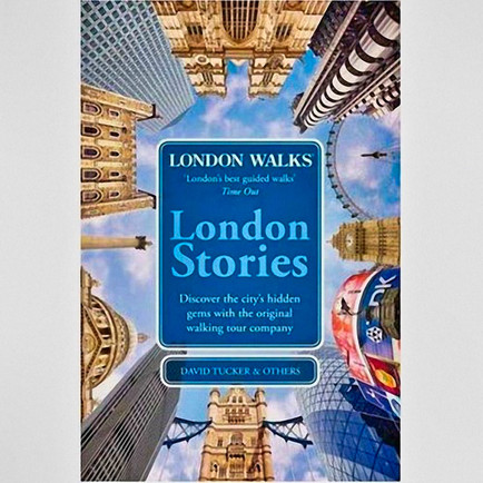 LONDON STORIES - MARK PAULDA