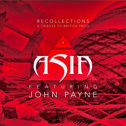 ASIA FEATURING JOHN PAYNE - MARK PAULDA