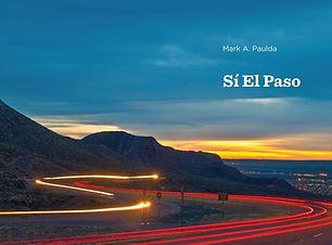 SI EL PASO BOOK COVER