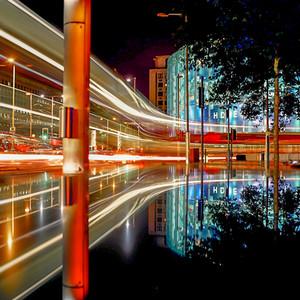London Art Photographs