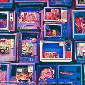 Pop Art Photographs