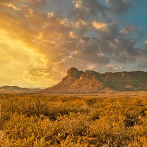 Texas Landscape Art Photographs