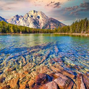 Western Landscape Art Photographs
