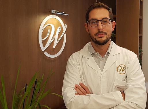Davide Quarato per Medicina Estetica