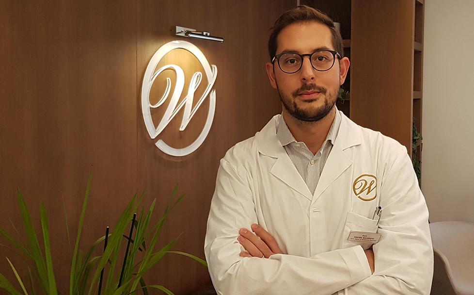 Dottor Davide Quarato | Medicina e Chirurgia Estetica Wellssuite