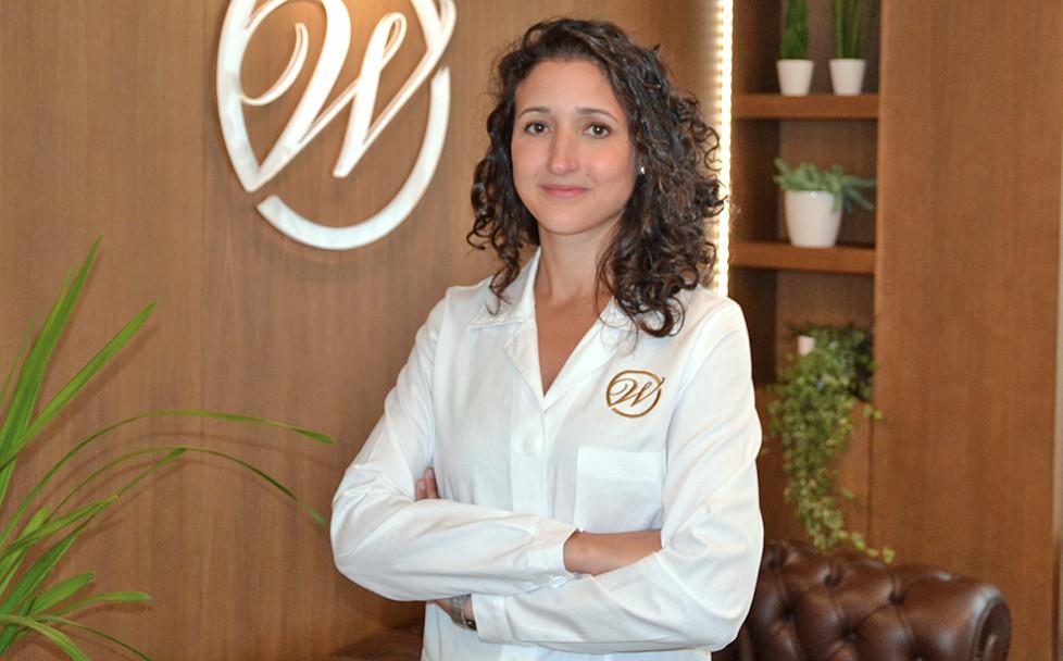 Dottoressa Manuela Neri | Wellssuite Ginecologia